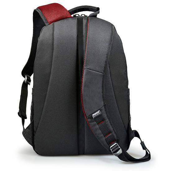"""Sac, sacoche et housse Port Sac à dos Houston Backpack 15,6"""" - Autre vue"""