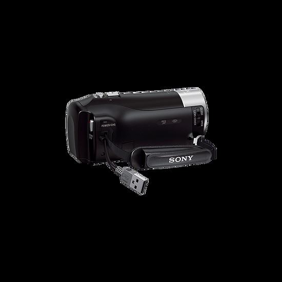 Caméscope Sony HDR-CX240E - Autre vue