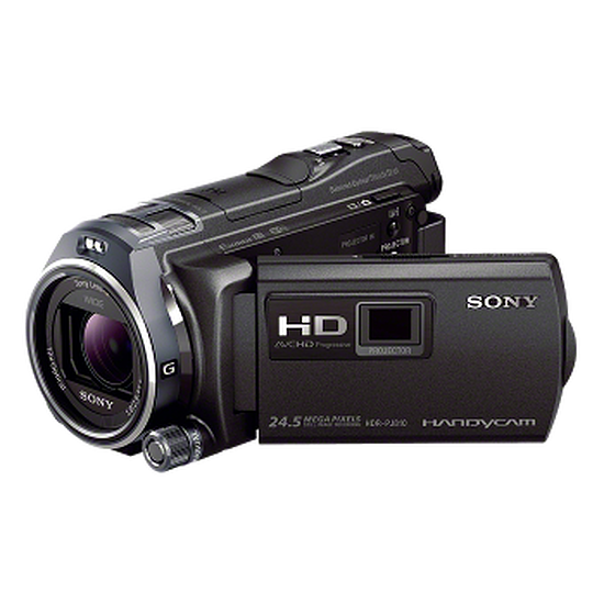 Caméscope Sony HDR-PJ810 + carte 32Go