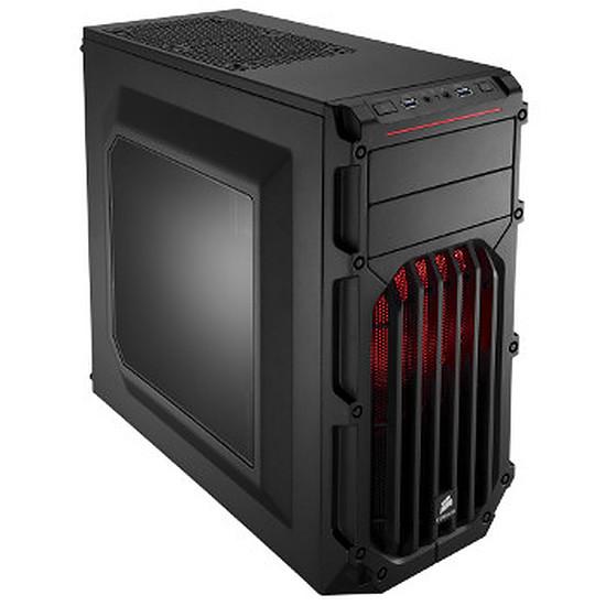 Boîtier PC Corsair Carbide SPEC 03 - RED LED