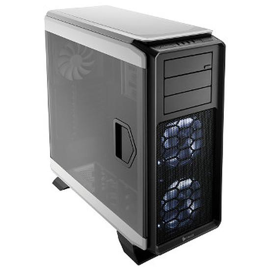 Boîtier PC Corsair Graphite 760T - Blanc