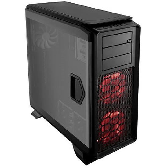 Boîtier PC Corsair Graphite 760T - Noir