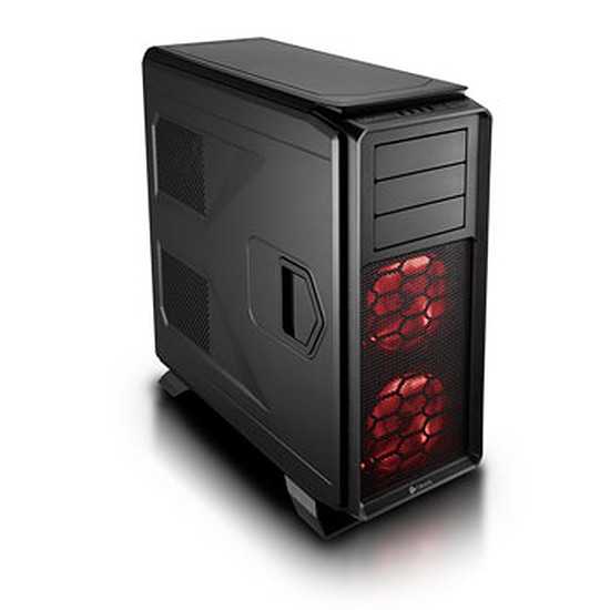 Boîtier PC Corsair Graphite 730T - Noir