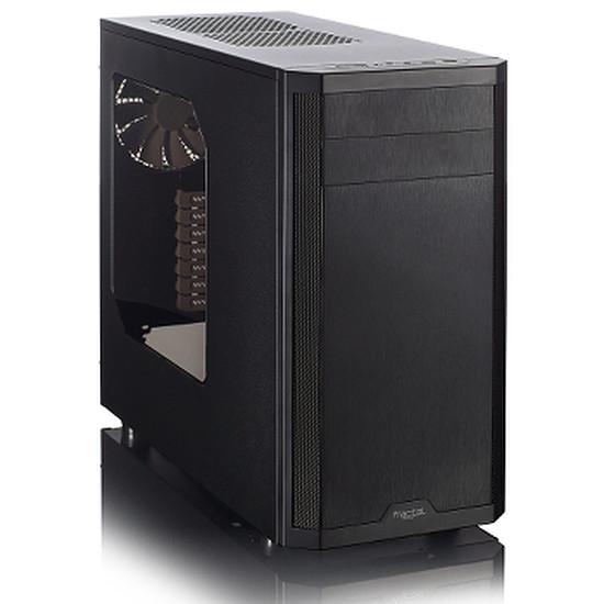 Boîtier PC Fractal Design Core 3500 - Fenêtre