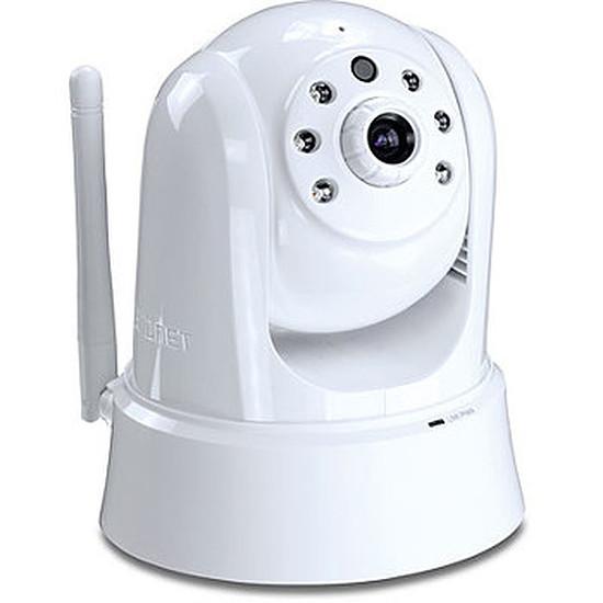 Caméra IP TrendNet TV-IP862IC - Caméra IP Cloud WiFi PTZ 330°
