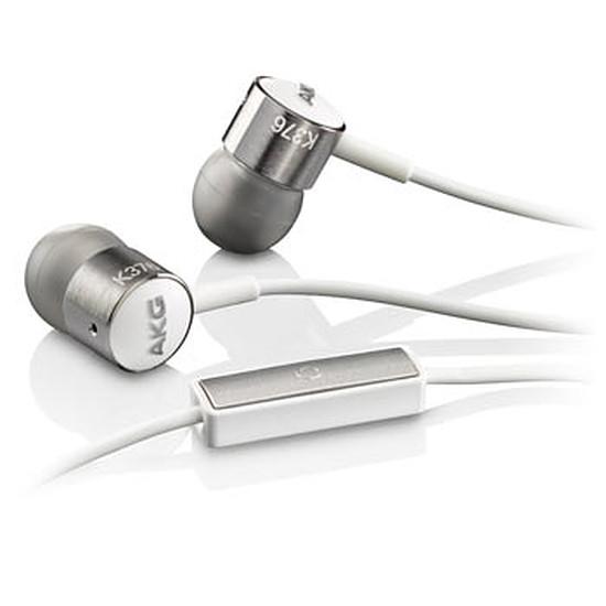 Casque Audio AKG K376 Blanc