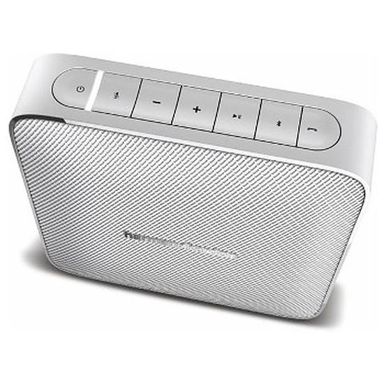 Enceinte Bluetooth Harman-Kardon Esquire - Blanc