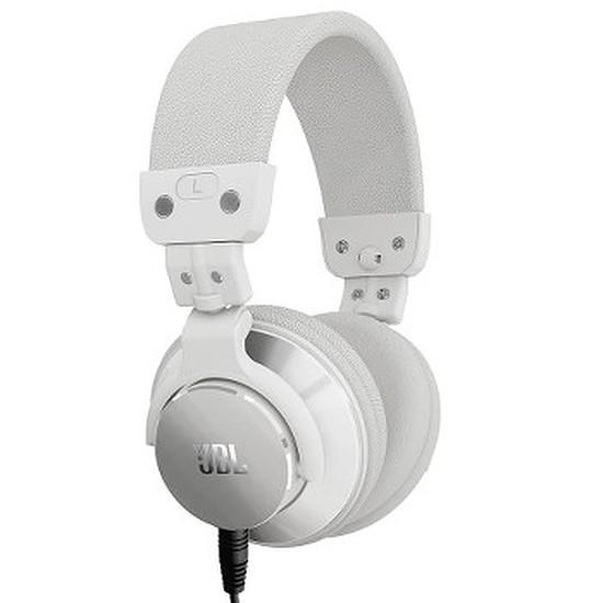 Casque Audio JBL JBL Bassline Blanc