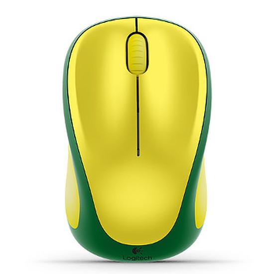 Souris PC Logitech M235 Wireless Mouse - Brasil