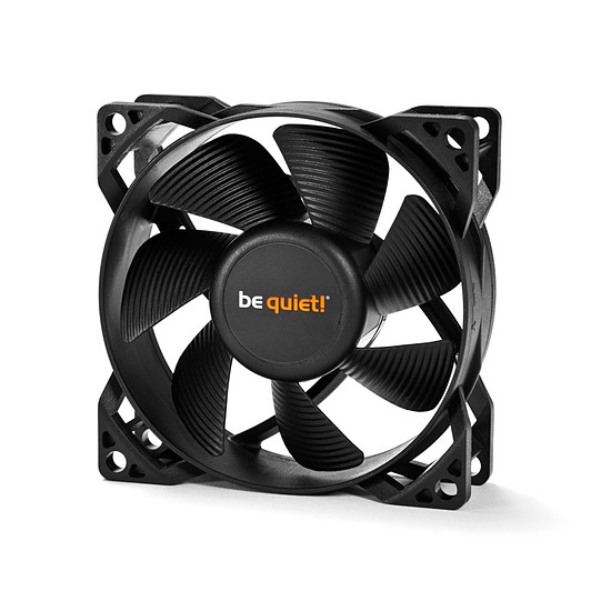 Ventilateur Boîtier Be Quiet Pure Wings 2 92 mm