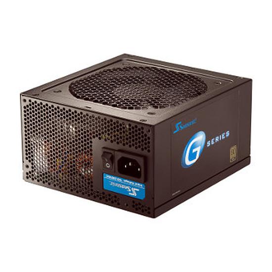 Alimentation PC Seasonic G-Series G-750 Modulaire - 750W