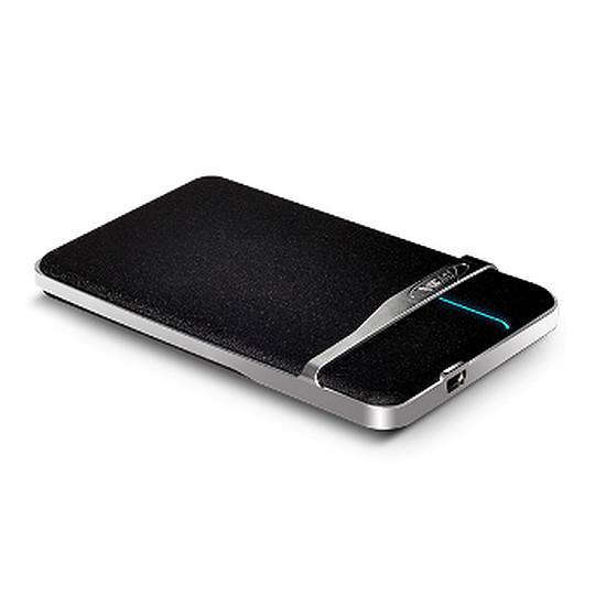 Boîtier pour disque dur Advance Mobility Disk S6 BX-206U3