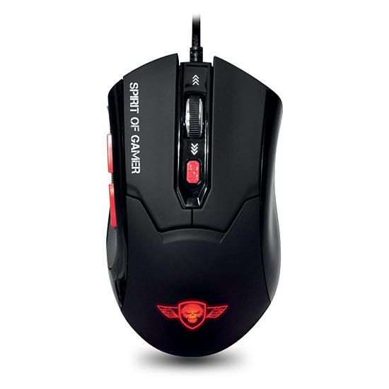 Souris PC Spirit Of Gamer PRO-M2