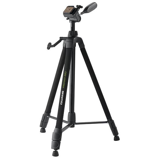Trépied appareil photo Cullmann Primax 380
