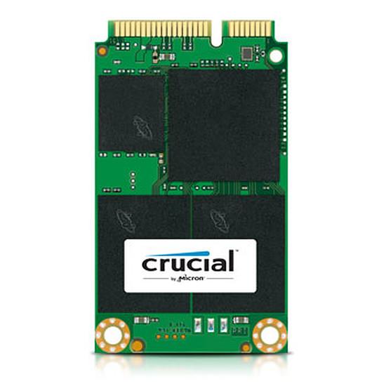 Disque SSD Crucial M550 mSATA - 128 Go