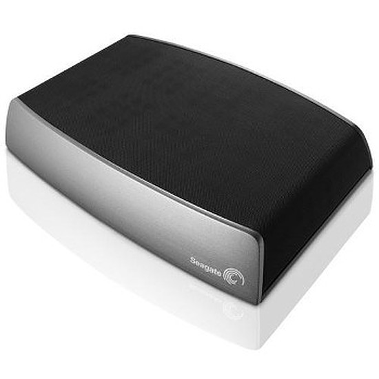 Disque dur externe Seagate Central - 2 To