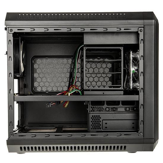Boîtier PC Zalman M1 - Autre vue