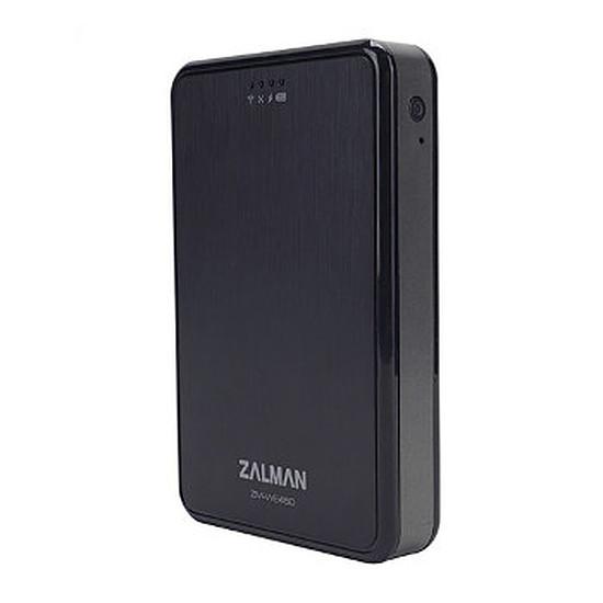 Boîtier pour disque dur Zalman ZM-WE450 Wireless