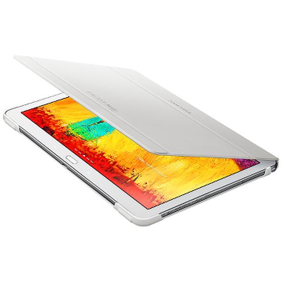 """Accessoires tablette tactile Samsung Étui Book Cover - Galaxy Note 10.1"""" 2014 (Blanc)"""