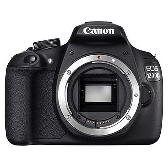 Appareil photo Reflex Canon EOS 1200D (Boitier nu)