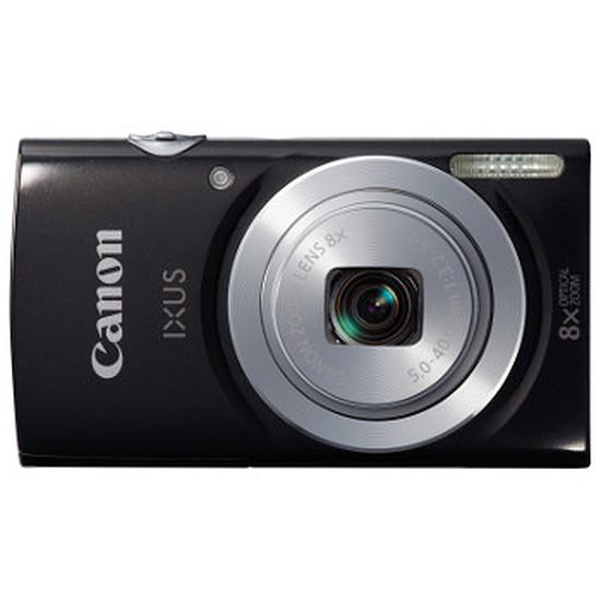Appareil photo compact ou bridge Canon Ixus 145 Noir