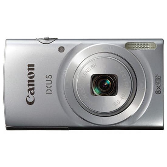 Appareil photo compact ou bridge Canon Ixus 145 Silver