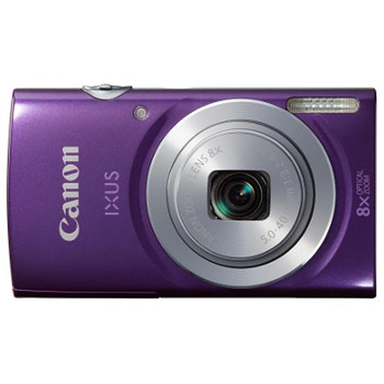 Appareil photo compact ou bridge Canon Ixus 145 Violet