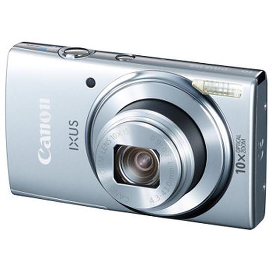Appareil photo compact ou bridge Canon Ixus 155 Silver