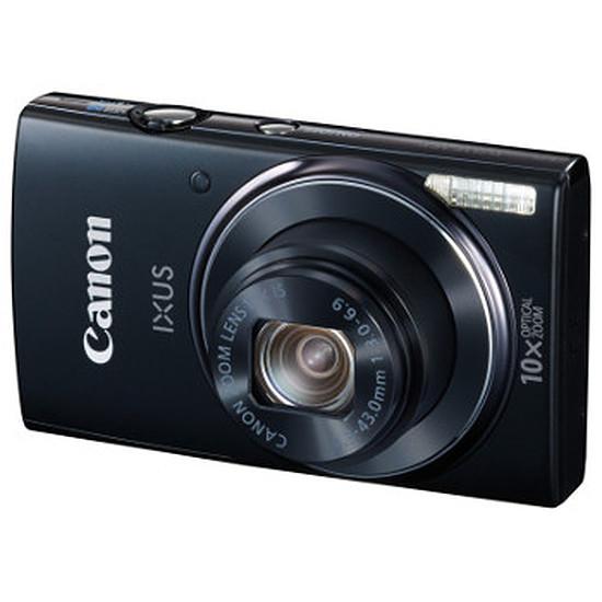 Appareil photo compact ou bridge Canon Ixus 155 Noir