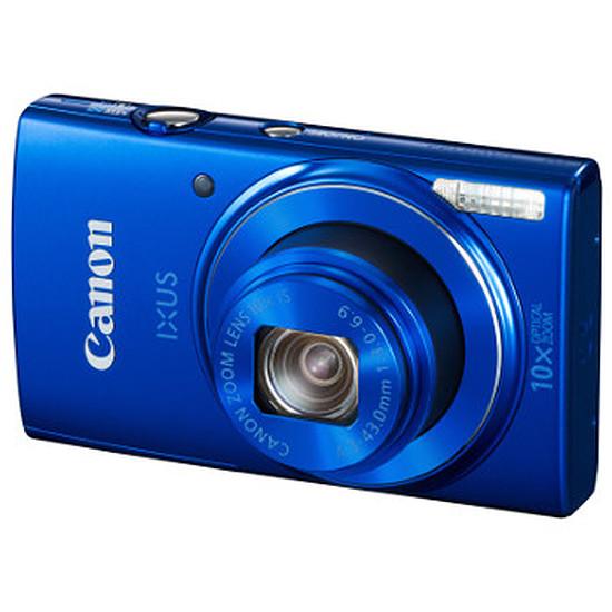 Appareil photo compact ou bridge Canon Ixus 155 Bleu