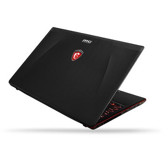 PC portable MSI GE60 2PE-208FR - GTX-860M
