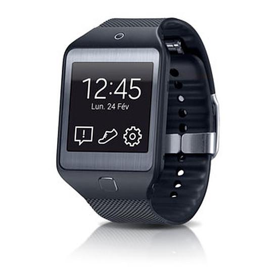 Montre connectée Samsung Montre connectée Gear 2 Lite (noir)