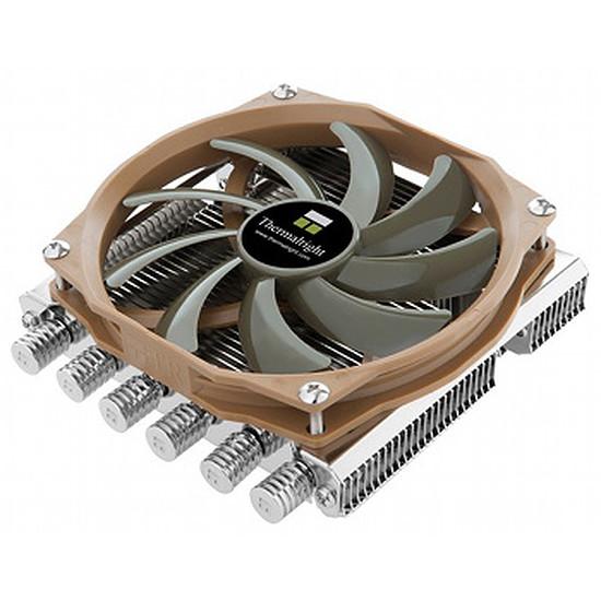 Refroidissement processeur Thermalright AXP-200