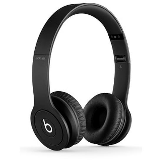 Casque Audio Beats Solo 2 HD - Noir