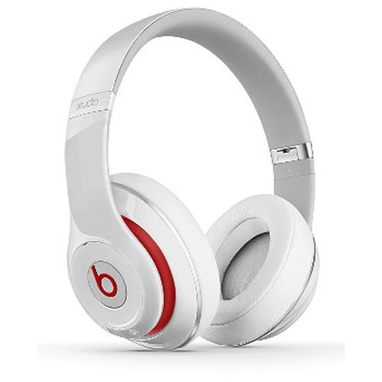 Casque Audio Beats Studio 2 - Blanc