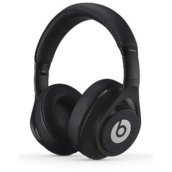 Casque Audio Beats Executive - Noir