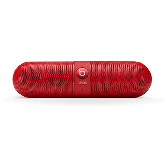 Enceinte Bluetooth Beats Pill 2.0 (Rouge)
