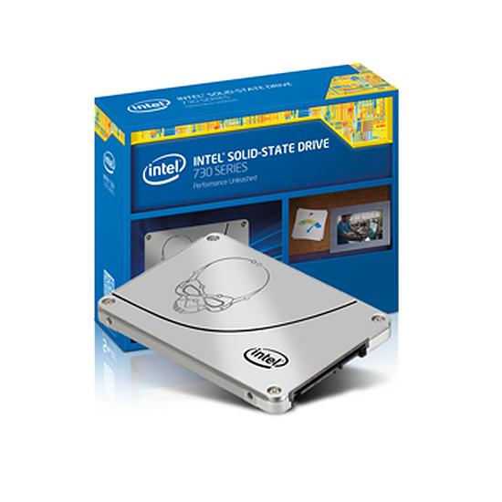Disque SSD Intel 730 Series - 240 Go