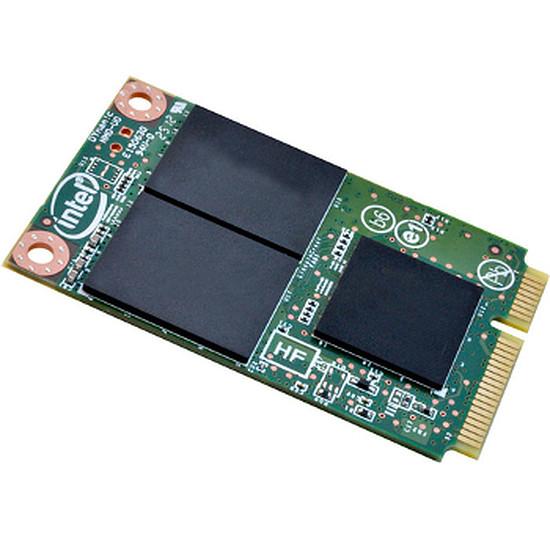 Disque SSD Intel Serie 530 mSATA - 120 Go