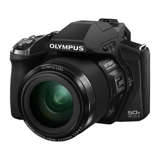 Appareil photo compact ou bridge Olympus SP-100EE Noir