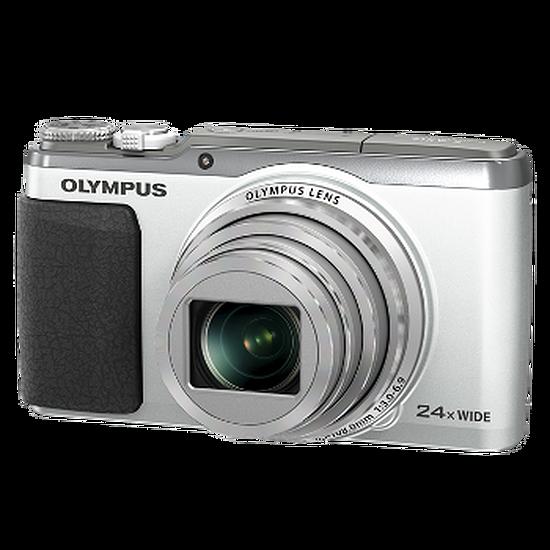 Appareil photo compact ou bridge Olympus SH-60 Argent