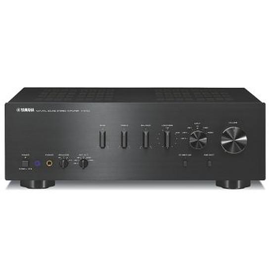 Yamaha A S700 Noir Ampli Hifi Stereo Yamaha Sur Materiel Net