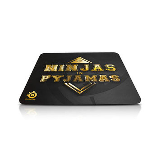 Tapis de souris SteelSeries QcK+ - NIP Team Edition