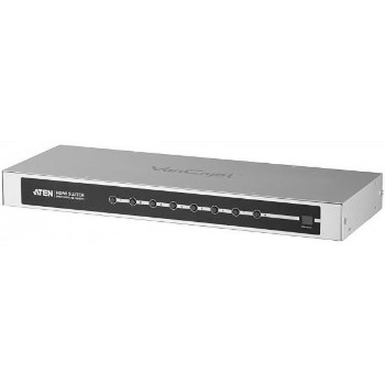 HDMI Aten Switch HDMI - 8 écrans