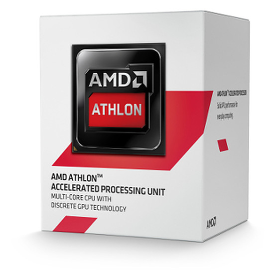 Processeur AMD Athlon 5150