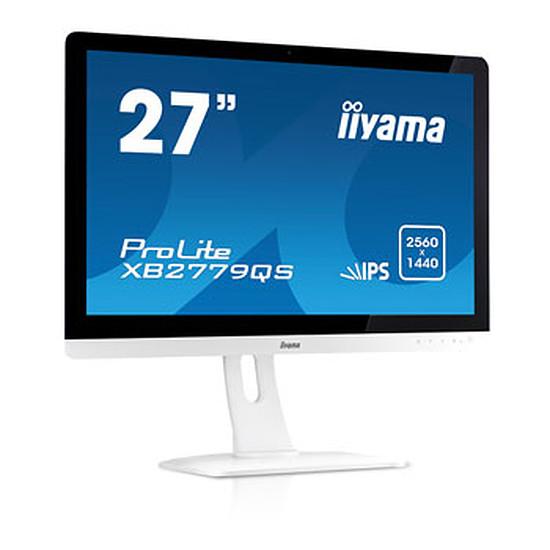 Écran PC Iiyama ProLite XB2779QS-W1