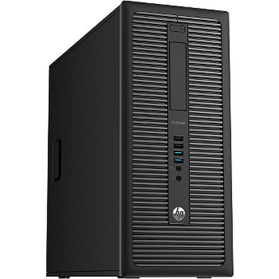 PC de bureau HP ProDesk 600 G1 (H5U20ET)