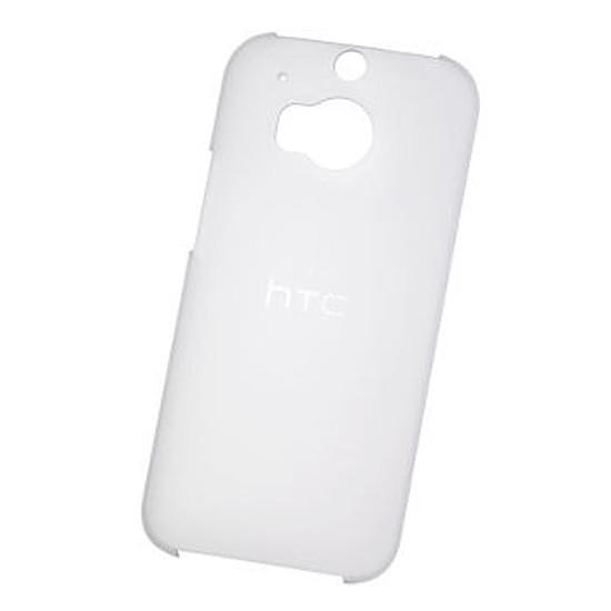 Coque et housse HTC Coque rigide (transparent) - HTC One M8s