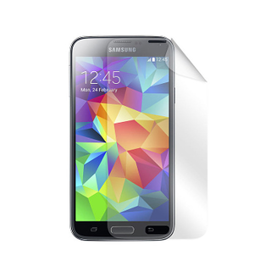 Protection d'écran  Protection écran - Galaxy S5