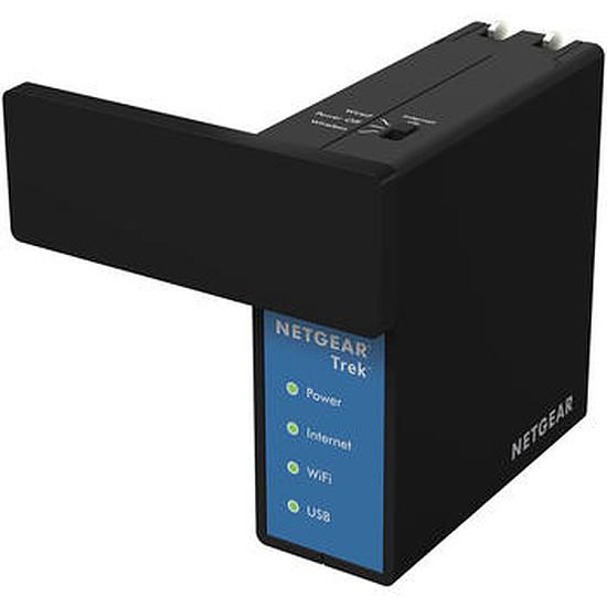 Routeur et modem Netgear Routeur de voyage Trek N300- PR2000